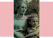 Irène Oore's <i>The Listener</i> says it all