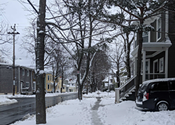Winter is here, are HRM's sidewalk clearing contractors ready for it?