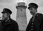 <i>The Lighthouse</i> nominated for Best Cinematography Oscar