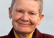 Pema Chödrön calls out Shambhala leader over sex abuse