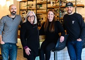 EDNA and jane's next door have sold to Andy's East Coast Kitchen