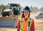 Dexter Institute Heavy Equipment Operator Program: Placing Students in the Driver's Seat of Their Careers