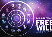 Rob Brezsny helps us all get through with a special COVID-19 edition of the horoscopes.