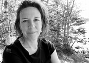 Six questions with Sue Goyette, Halifax's new Poet Laureate