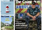 3 Coast stories win journalism awards