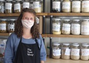 Zero waste Tare Shop to expand to Dartmouth this fall