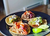 Taco Tuesday pop-up making waves at The Local