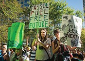 Fossil fuel industry faces an overdue reckoning