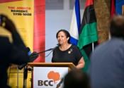African Nova Scotian Justice Institute an Atlantic first