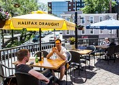 Get some summer sun with the Patio Guide