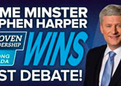 Friday's 8 things Stephen Harper doesn't want you to read