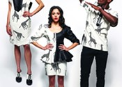 Kwestomar Kreation's 3rd Annual Fashion Show Tonight