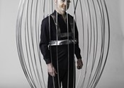 <i>Safety Cages</i> puts artists behind bars
