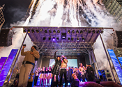 Halifax's New Year's Eve concert will once again be televised