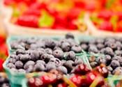 Best Farmers' Market Stall