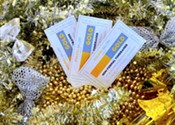 Go for the Silver and Gold at Eyelevel's glam annual bash.
