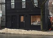 Abode settles in on Almon Street