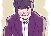 A conversation with Ron Sexsmith