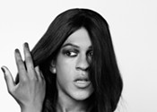 Mykki Blanco, New Fries are coming to OBEY Convention