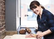<b>Where I work:</b> Laura MacLeod