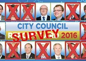 Survey says: HRM council edition