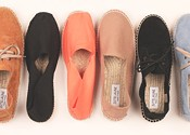 Shop this: Jutelaune espadrilles