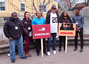 CeaseFire Halifax calls for a cure to recent violence