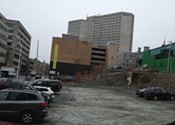 Council may finally kill Texpark development agreement