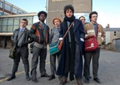 <i>Sing Street</i>'s songs of youth