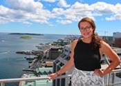 Nova Scotia's ocean identity