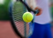 Council serves up new multimillion-dollar tennis centre