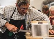 Feast mode: behind the scenes at Italian Weekend