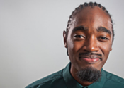 15 questions with District 8 candidate Lindell Smith