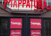 Mappatura Bistro is coming to Spring Garden