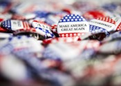 Making America hate again