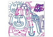 Review: Monomyth, <i>Happy Pop Family</i>