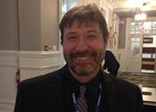 Richard Zurawski wants a science advisory committee at city hall