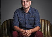 Matthew Good (minus the band) hits Halifax this March