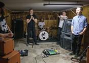 Where we practice: Sleepshaker