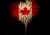 Canada Day 150 Events and Fireworks in Halifax 2017