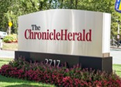 The <i>Chronicle Herald</i> heads back to the bargaining table