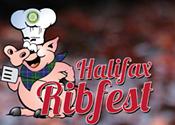 Halifax Ribfest 2017