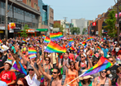 Halifax police opt out of Pride parade