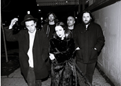 July Talk to <i>Touch</i> down in Halifax this April