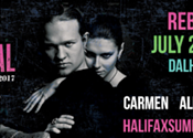 Halifax Summer Opera Festival