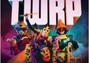 TWRP w/The Brood