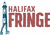 The Halifax Fringe Festival wants you to come off the beaten track