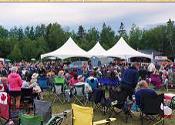 Annual Acoustic Maritime Music Festival