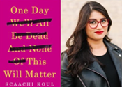 An evening with Scaachi Koul