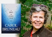 Review: <i>A Bird on Every Tree</i>, Carol Bruneau
